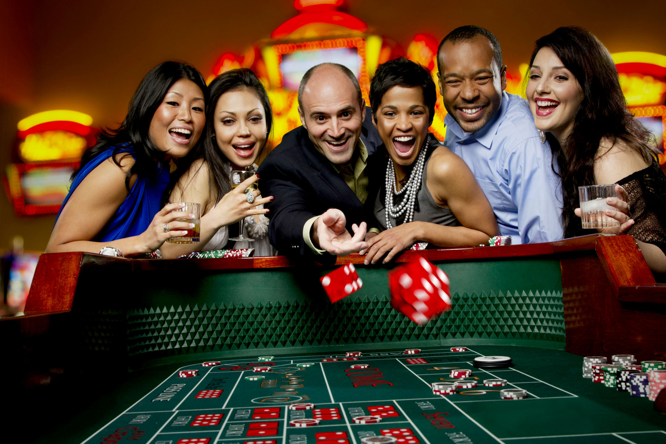 gambling casinos in florida
