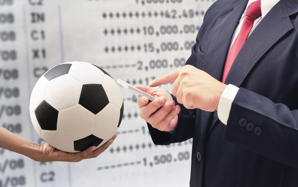 Succeed online sports toto website using advanced method