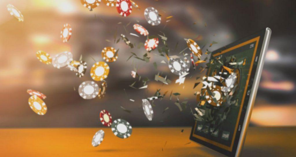 Online Gambling Website Is The Way To Enjoy Online Games
