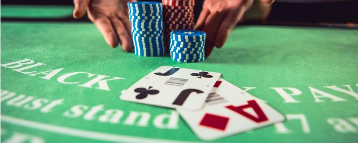 Get the entertainment for the best with online casino