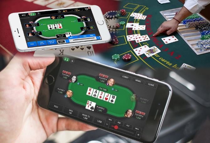 Why Do People Play Important Poker Games Online?