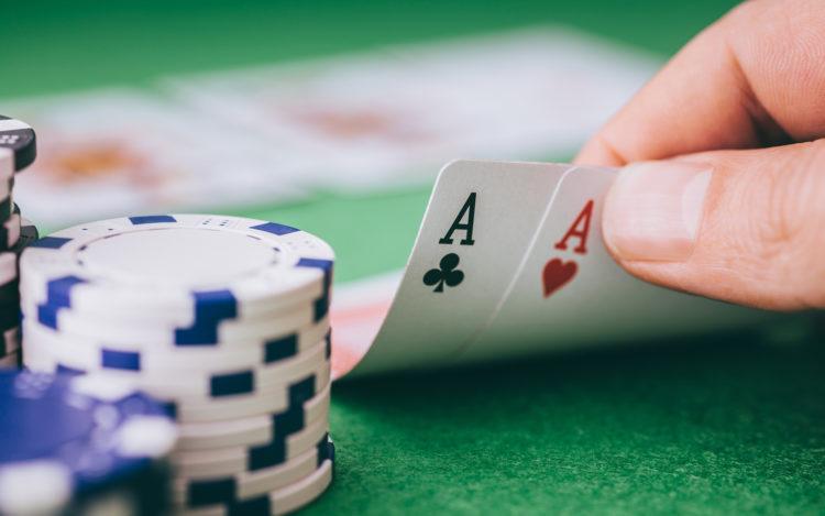 winning with poker