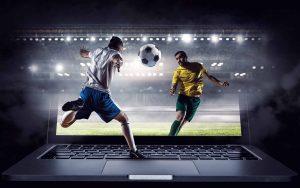 Football betting program