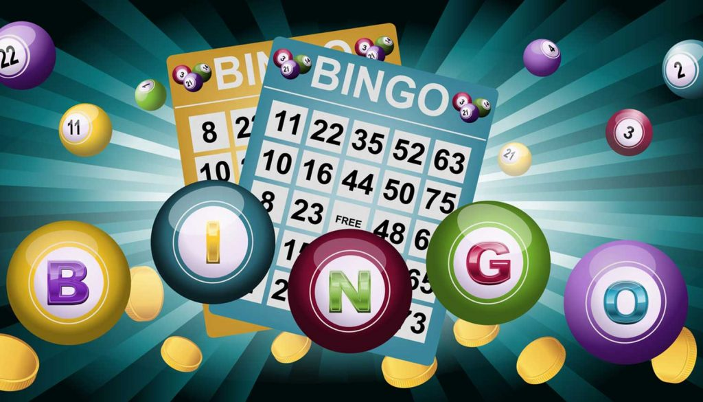 Online Bingo casino